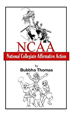 NCAA National Collegiate Affirmative Action 9781599750293