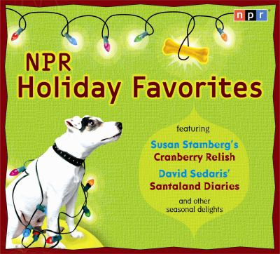 NPR Holiday Favorites 9781598877281