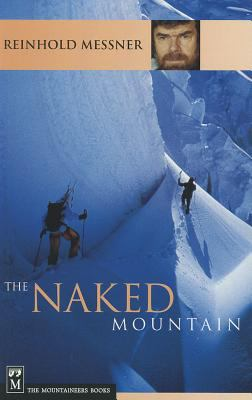 The Naked Mountain 9781594856631
