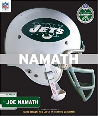 Namath [With DVD] 9781590710814
