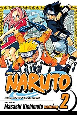 Naruto, Volume 2