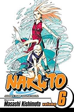 Naruto, Volume 6 9781591167396