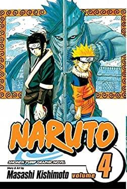 Naruto, Volume 4 9781591163589
