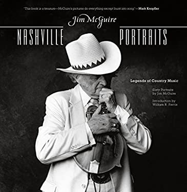 Nashville Portraits: Legends of Country Music 9781599211688