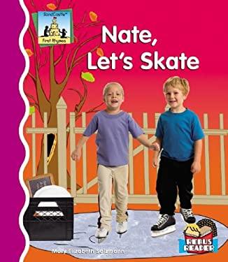 Nate, Let's Skate 9781596794979