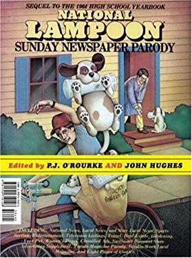 National Lampoon Sunday Newspaper Parody 9781590710371