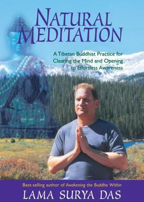 Natural Meditation 9781591793113