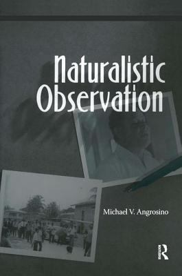 Naturalistic Observation 9781598740608