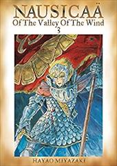 Nausicaa of the Valley of the Wind, Vol. 3 7249860