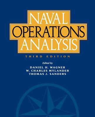 Naval Operations Analysis 9781591149507