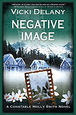 Negative Image 9781590587898