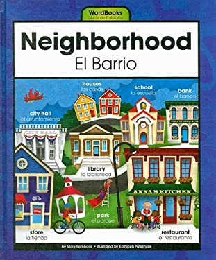 Neighborhood/El Barrio 9781592969937