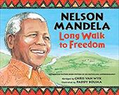 Nelson Mandela: Long Walk to Freedom 7319826