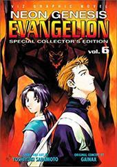 Neon Genesis Evangelion, Volume 6: Special Collector's Edition 7249536