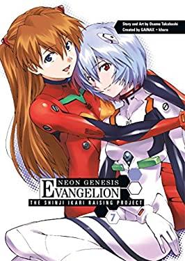 Neon Genesis Evangelion, Volume 7: The Shinji Ikari Raising Project 9781595825957