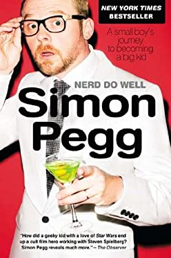 Nerd Do Well: A Small Boy's Journey to Becoming a Big Kid 9781592407194