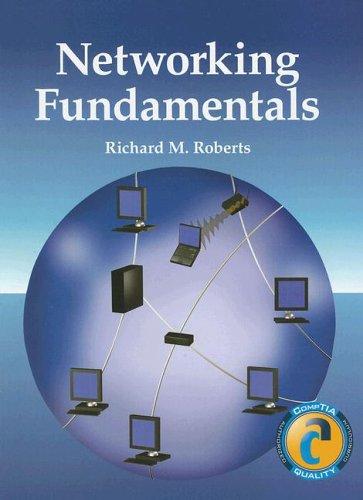 Networking Fundamentals 9781590704493