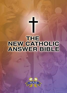New Catholic Answer Bible-NABRE 9781592761869
