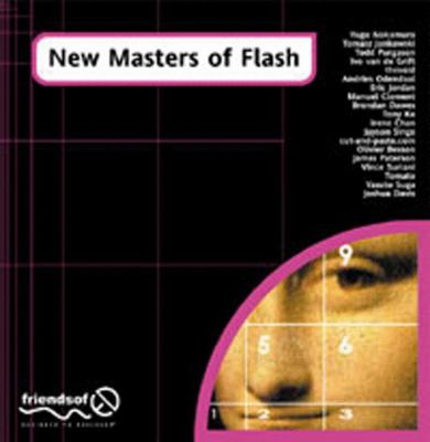 New Masters of Flash 9781590592090