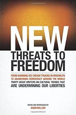 New Threats to Freedom 9781599473512