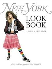 New York Look Book: A Gallery of Street Fashion 7313559