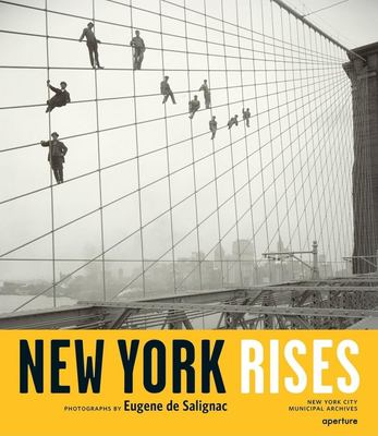New York Rises 9781597110136