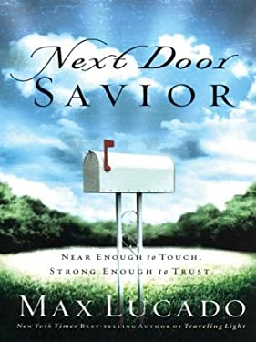 Next Door Savior PB 9781594150432