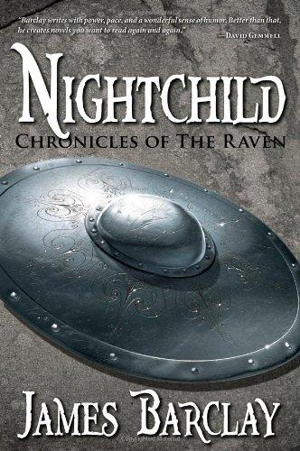 Nightchild 9781591027850