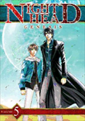 Nighthead Genesis Volume 5