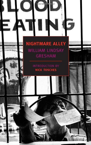 Nightmare Alley 9781590173480