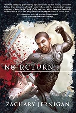 No Return 9781597804561