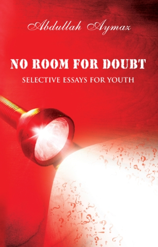 No Room for Doubt: Selective Essays for Youth 9781597842488