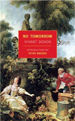 No Tomorrow/Point de Lendemain 9781590173268