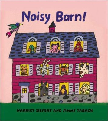 Noisy Barn! 9781593540135