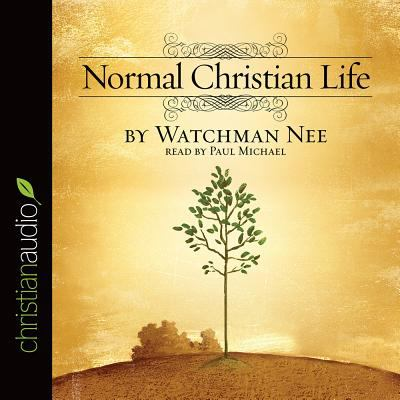 Normal Christian Life 9781596442801