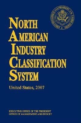 North American Industry Classification System (NAICS) 9781598043891
