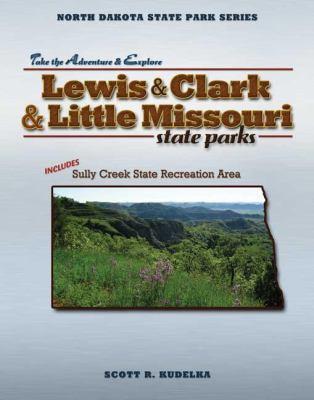 North Dakota State Park Series 9781591931881