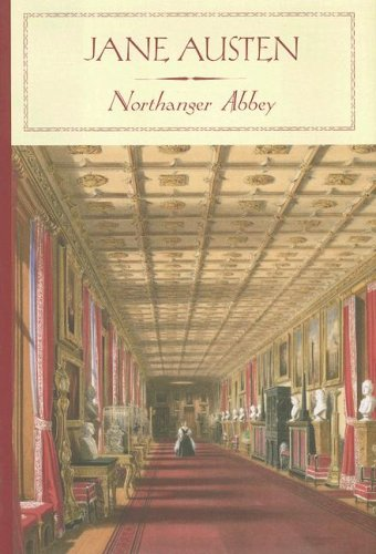 Northanger Abbey 9781593083809