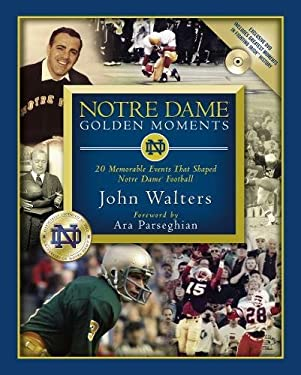 Notre Dame Golden Moments -OSI 9781591860426