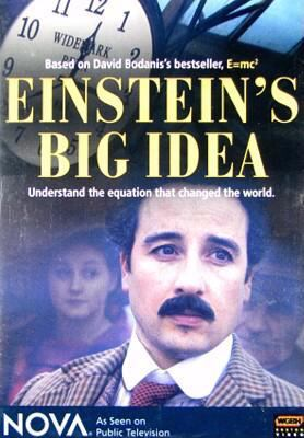Nova: Einstein's Big Idea 9781593753177