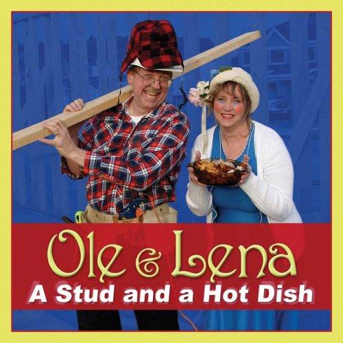 OLE & Lena 9781591932031