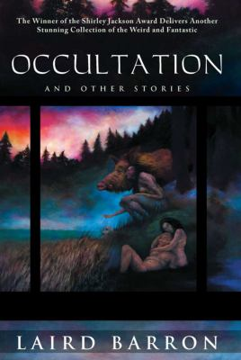 Occultation and Other Stories 9781597801928