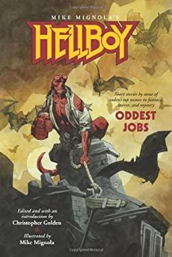 Oddest Jobs