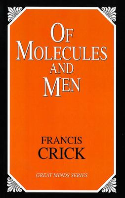 Of Molecules and Men 9781591021858