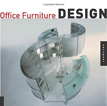 Office Furniture Design 9781592532742