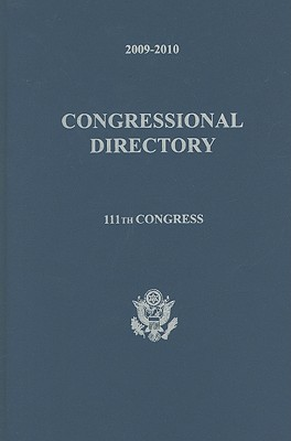 Official Congressional Directory, 111th Congress 9781598045079