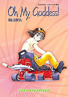 Oh My Goddess!, Volume 19: Sora Unchained 9781593073169