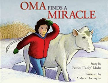 Oma Finds a Miracle 9781592981816