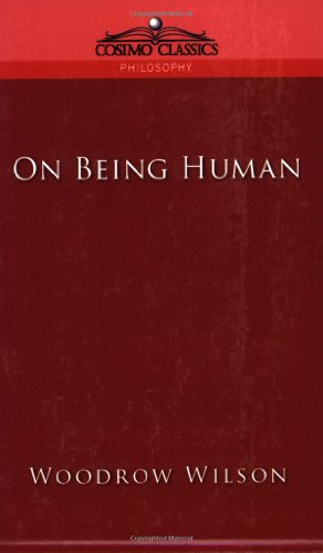 On Being Human 9781596051577