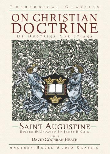 On Christian Doctrine 9781596440029